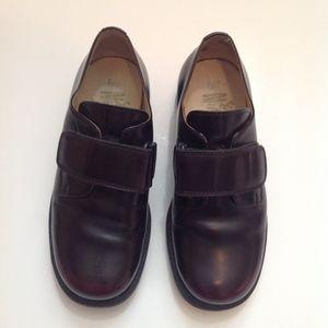 Naturino Mio Abrasivato Dress Shoe * Size 12